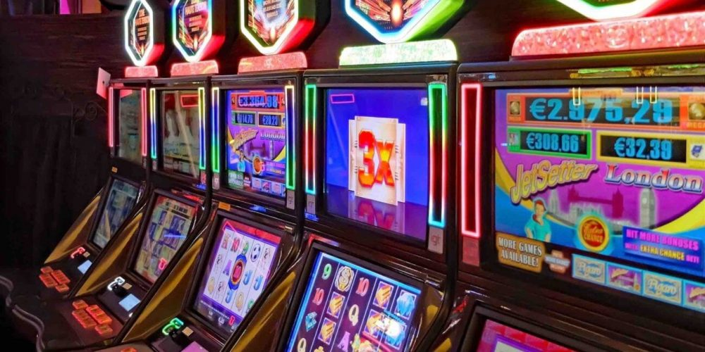 Get To Know About Online Slot Pragmatic